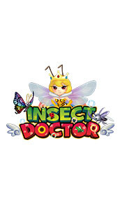 Insect Doctor English Version