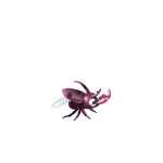 Insect Doctor Arcade Machine, Small Dung Beetle, Arcooda