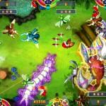 Insect Doctor Arcade Machine Screenshot, Arcooda