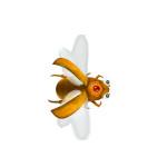 Insect Doctor Arcade Machine, Flying Bug, Arcooda