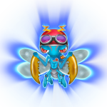 Insect Doctor, Mantis Saber Game Feature, Arcooda