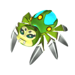 Insect Doctor, Spider Bomb Game Feature, Arcooda