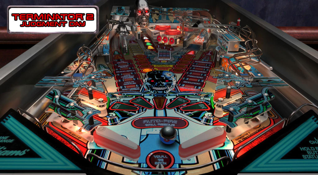 Pinball Arcade Customers to Receive Discounts on Arcooda