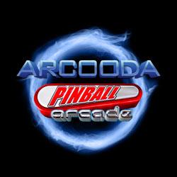 Arcooda Pinball Arcade Exclusive