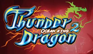 Ocean King 2 : Thunder Dragon