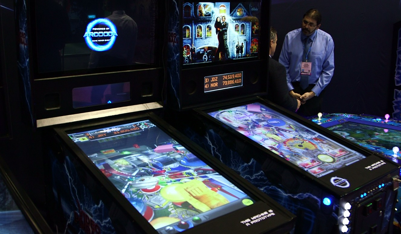 video games Archives - Arcooda