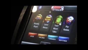 Touch Wizard Arcooda Pinball Arcade