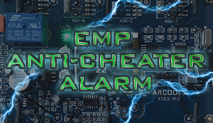 EMP-anti-cheater-alarm accessory