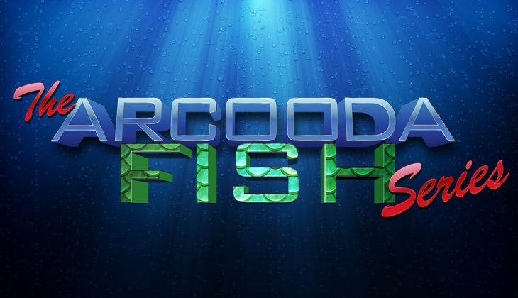 Arcooda Fish Machines