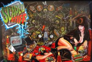 Arcooda Pinball Arcade