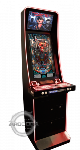 Arcooda Dynasty Pinball Machine