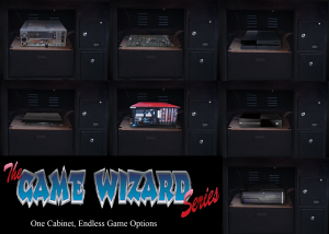 Game Wizard - Endless Game Options