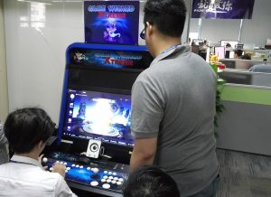 Game Wizard Xtreme Tencent