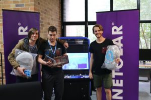 Newcastle University Gaming Tournament
