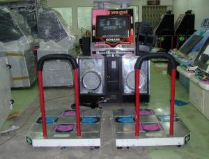 Wholesale DDR Machines