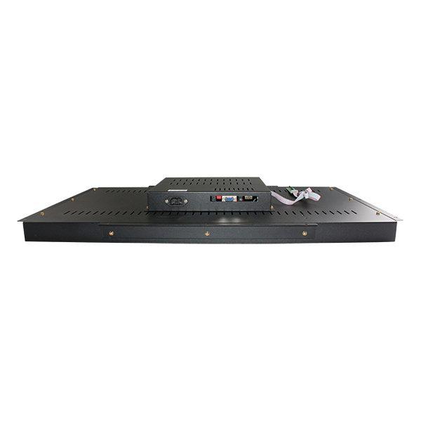 32 inch boe monitor – connector