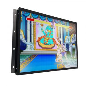 15khz LCD Arcade Monitor